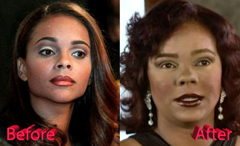 lark voorhies plastic surgery before and after plastic surgery mistakes