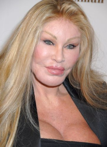 Catwoman plastic surgery Gone Wrong April 11, 2019 ...