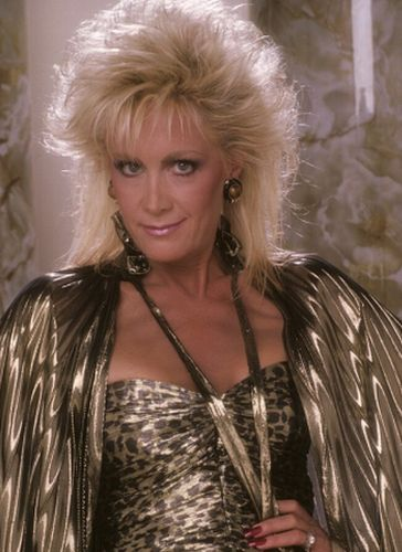 Joan Van Ark Plastic Surgery When Everything Goes Wrong
