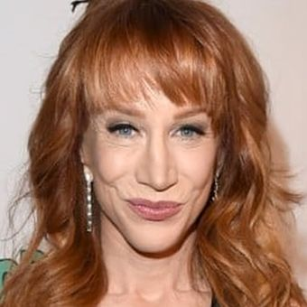 Kathy Griffin Plastic Surgery Procedures Win Or Fail