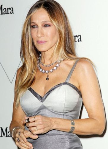 The Covet by Sarah Jessica Parker