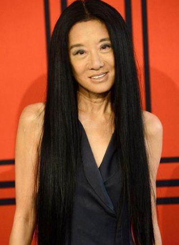 Vera Wang Launches Personal Instagram Account – WWD  |Vera Wang