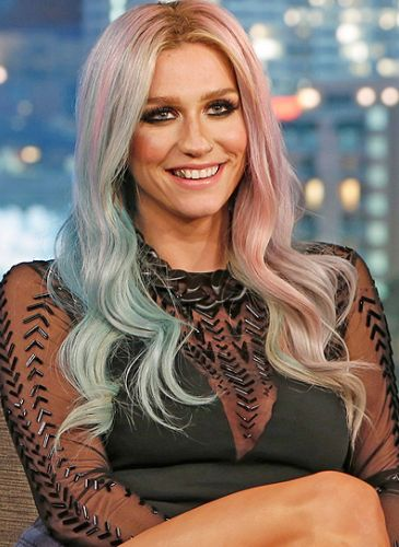 Kesha Plastic Surgery From Duckling To Swan Or Not
