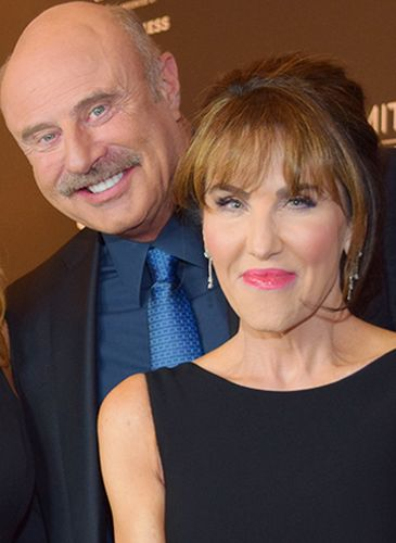 Reasons Why Robin McGraw Plastic Surgery Rumors Could Be True