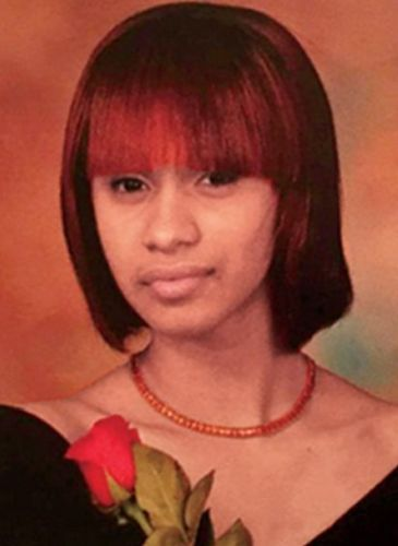 Cardi B Younger
